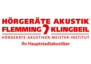 Hörgeräte-Akustik Flemming